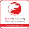 Neregių masažuotojų klinika MedMasters