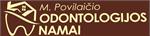 M.Povilaičio Odontologijos Namai