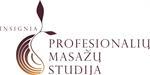 Profesionalių masažų studija Latvių  g.