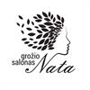 Nata grožio salonas