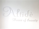 """Altidė house of beauty"""