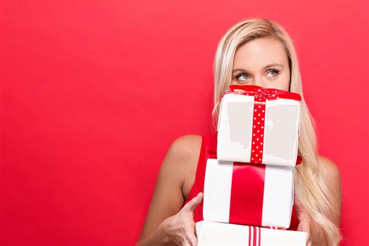 Kalėdinės dovanos moterims – geriausios idėjos