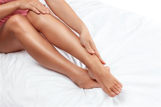 Kojų masažas - nauda ir masažo rūšys