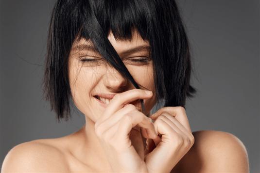 Kirpčiukai pagal Jūsų veido formą