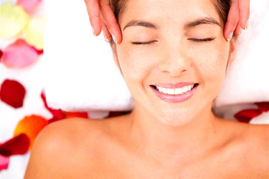 Veido masažas: viskas, ką privalote žinoti (VIDEO)
