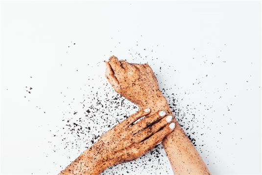 DIY kūno šveitiklis - kas tai ir kaip jį pasigaminti namuose?