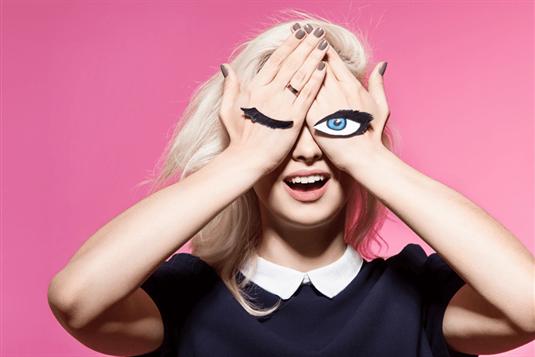 Kaip vizualiai išryškinti akis – 10 paprastų patarimų