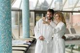 SPA procedūrų dviems nauda santykiams