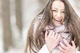 Patarimai kaip prižiūrėti plaukus šaltuoju sezonu + 2020 metų plaukų kirpimo ir sušukavimo tendencijos