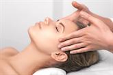 Kuo naudingas galvos masažas?