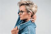 Plaukų kirpimai ir šukuosenos trumpiems plaukams