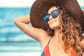 20 paprastų šukuosenų vasarai