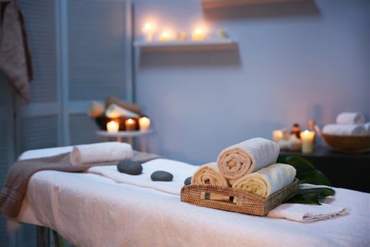 SPA Sante salonas: vieta atsipalaiduoti, padailinti išvaizdą ir sustiprinti sveikatą