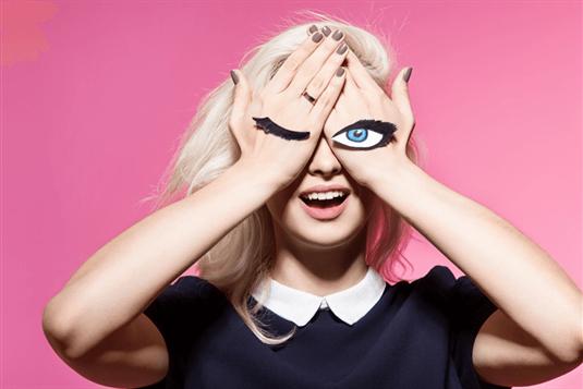 Veidotyra - ką išduoda Jūsų veidas?
