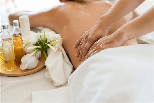 Gydomasis masažas: ką reikia žinoti?