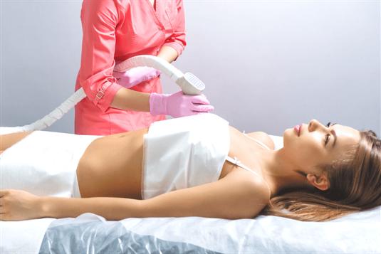 Vakuuminis masažas - grožiui, lieknėjimui, sveikatai