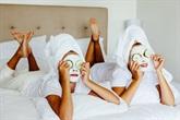 Veido priežiūros ir kosmetinių procedūrų gidas