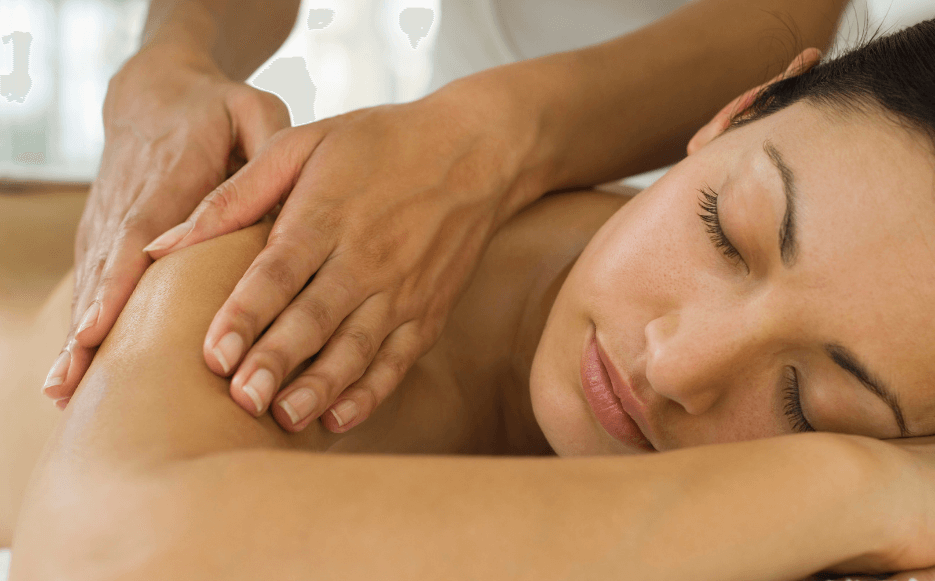 kaklo masažas sergant hipertenzija)