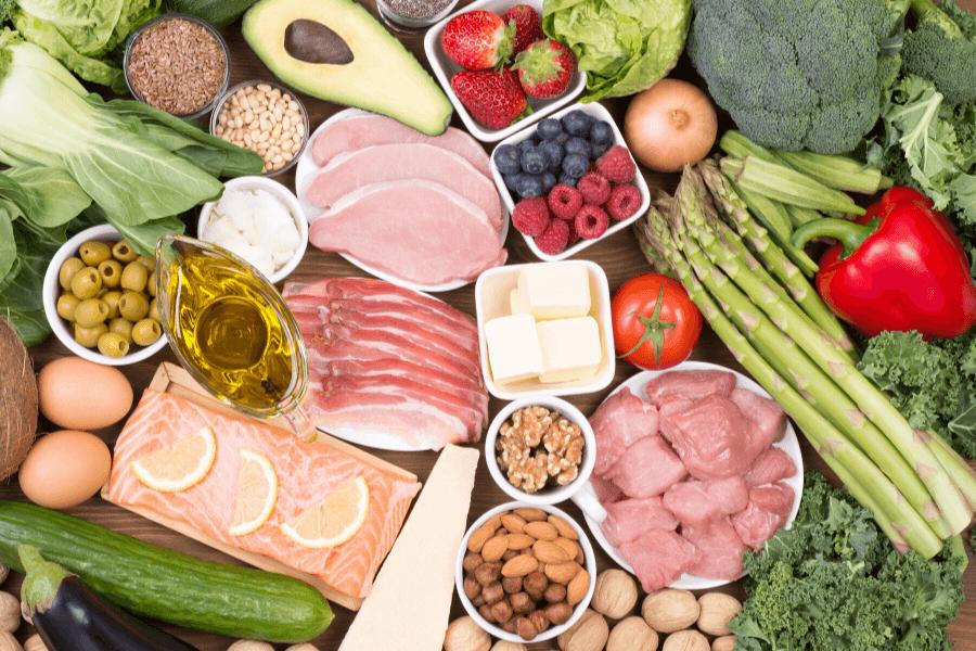 valgyti sveikai ir nepriaugti svorio