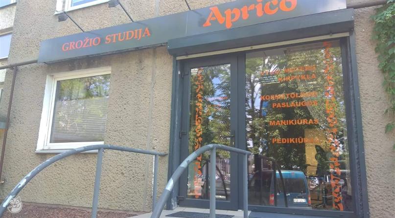 Grožio studija Aprico