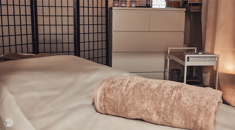 Masažo terapija by Viktorija