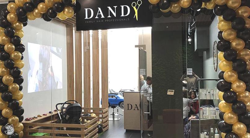 Dandy salon