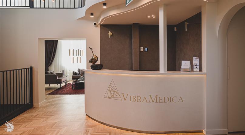 Sveikatinimo klinika VibraMedica