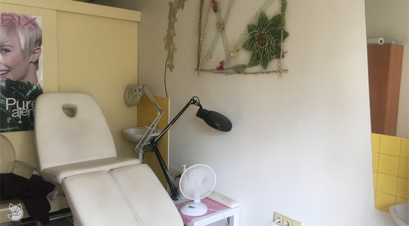 Gordija grožio salonas