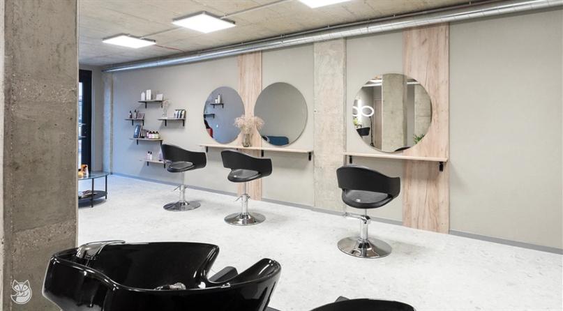 Beauty in details salonas - Kosmetologė Ieva