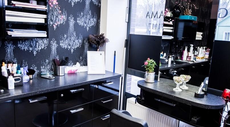 Glamour Style grožio namai