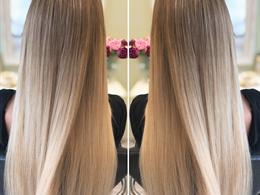 Plaukų grožio paslaugos - meistrė Brigita