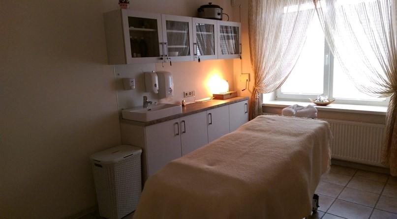 5 senses masažo terapija - Eglė