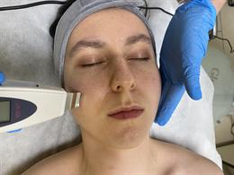 BOB Salon - kosmetologė Kristina