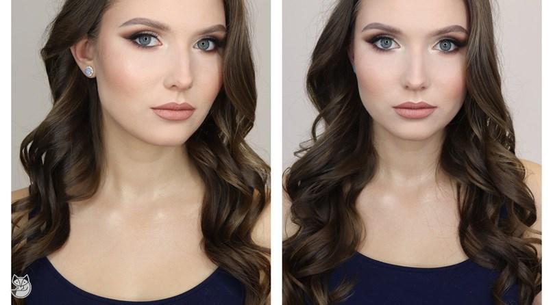 Aistė Skunčikaitė makeup artist - Gafaro studija