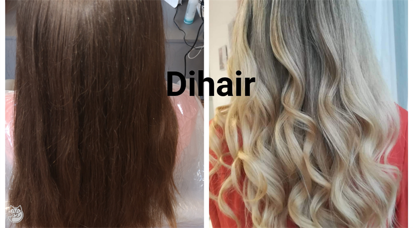 Dihair