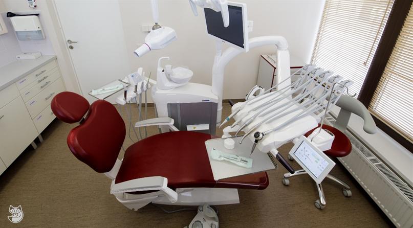 Laidente odontologijos klinika