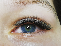 Flawless lashes by Andželika