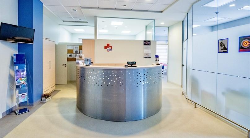 Gilės sveikatos centras