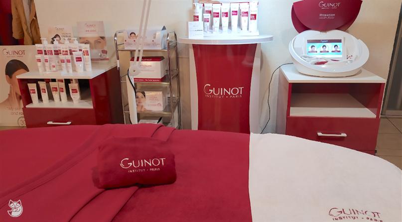 Guinot salonas