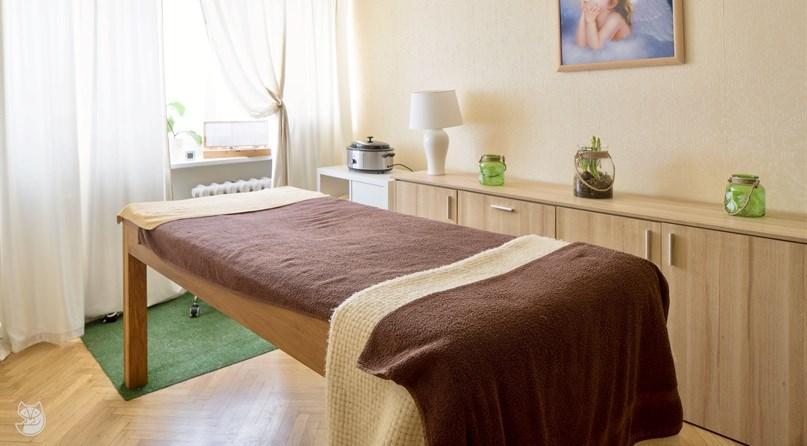 Terapika - Šeimos masažo klinika