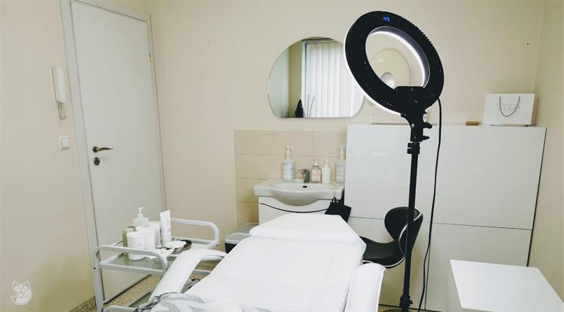 Fizinės gerovės centras - Beauty Therapy Lina Micutienė