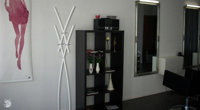 Grožio namai Vipè - Kirpėja Jolanta
