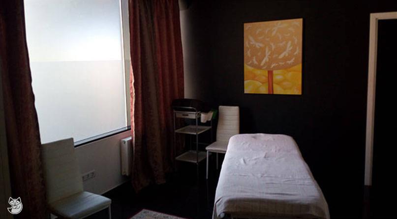 Masažo salonas Charm
