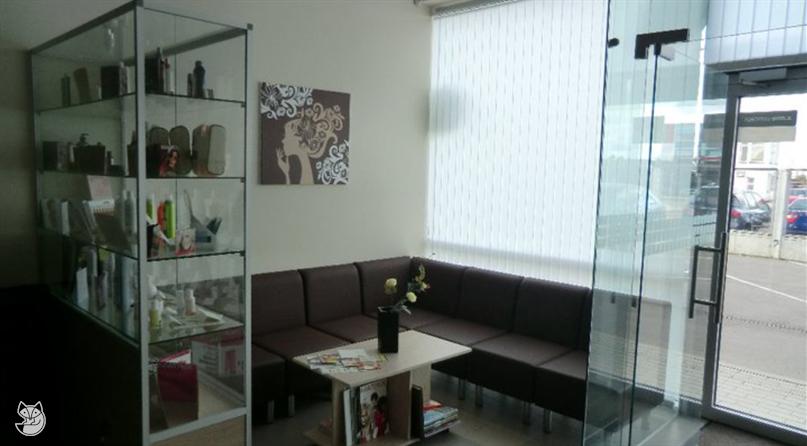 Grožio Pilnatvės Studija Vingė - Plaukų stilistė - Kristina