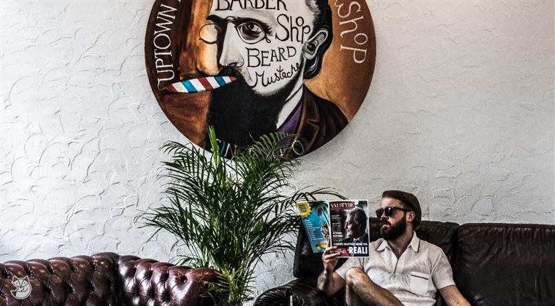 Uptown Barbershop